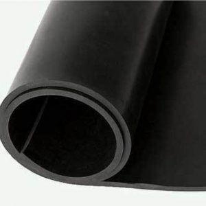 CR Neoprene Rubber Sheet Roll