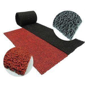 Cushion Coil Mat