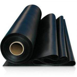 Viton Rubber Sheet Roll