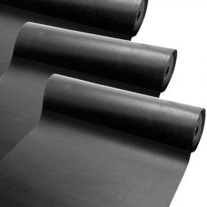 Natural Rubber Sheet Roll